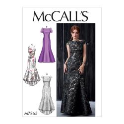Wykrój McCall's M7865