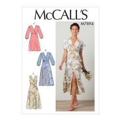 Wykrój McCall's M7894