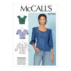 Wykrój McCall's M7900