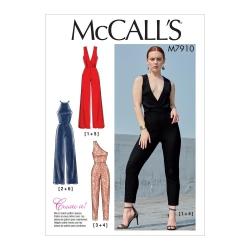 Wykrój McCall's M7910