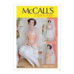 Wykrój McCall's M7915