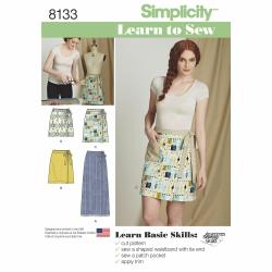 Wykrój Simplicity 8133