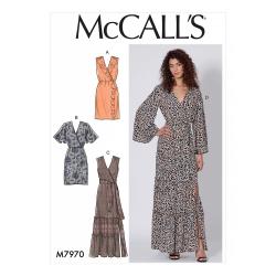 Wykrój McCall's M7936