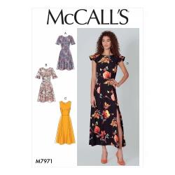 Wykrój McCall's M7971