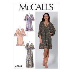 Wykrój McCall's M7969