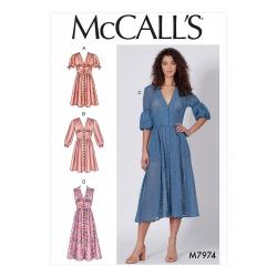 Wykrój McCall's M7974