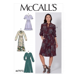 Wykrój McCall's M7941