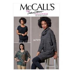 Wykrój McCall's M7979