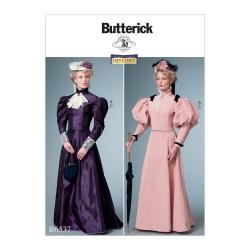 Wykrój Butterick B6537