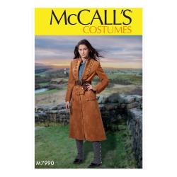 Wykrój McCall's M7990