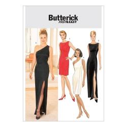 Wykrój Butterick B4343