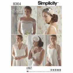 Wykrój Simplicity 8364