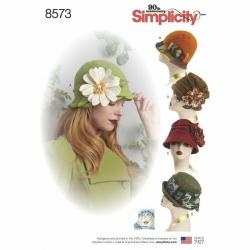 Wykrój Simplicity 8573