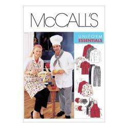 Wykrój McCall's M2233
