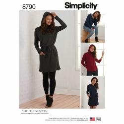Wykrój Simplicity 8790