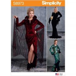 Wykrój Simplicity 8973