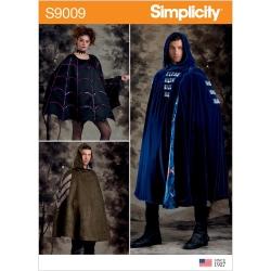 Wykrój Simplicity 9009