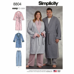 Wykrój Simplicity 8804