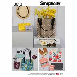 Wykrój Simplicity 8813