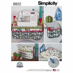Wykrój Simplicity 8822