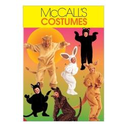 Wykrój McCall's M6106
