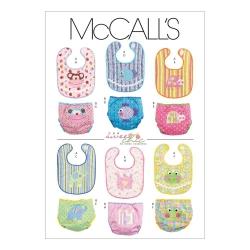 Wykrój McCall's M6108
