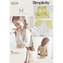 Wykrój Simplicity 8228