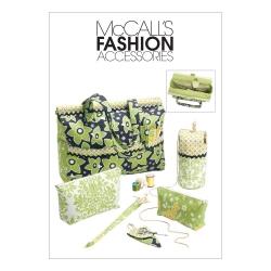 Wykrój McCall's M6256